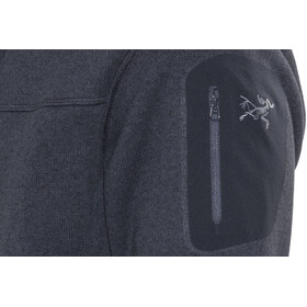 Arc'teryx Covert Cardigan Hombre, kingfisher